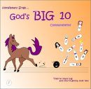 Gods Big Ten Cd